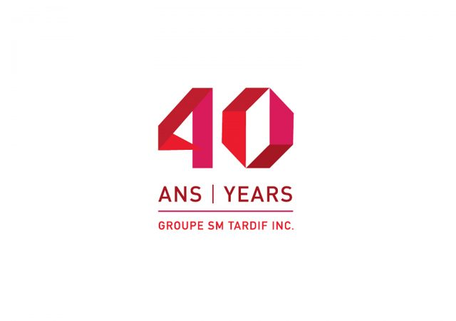 Unveiling of Our 40th Anniversary Logo