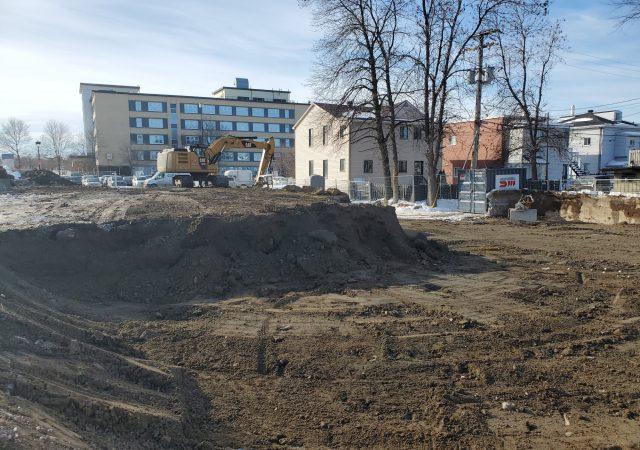 SM Construction construira le nouveau bâtiment de l'organisme Le Piolet