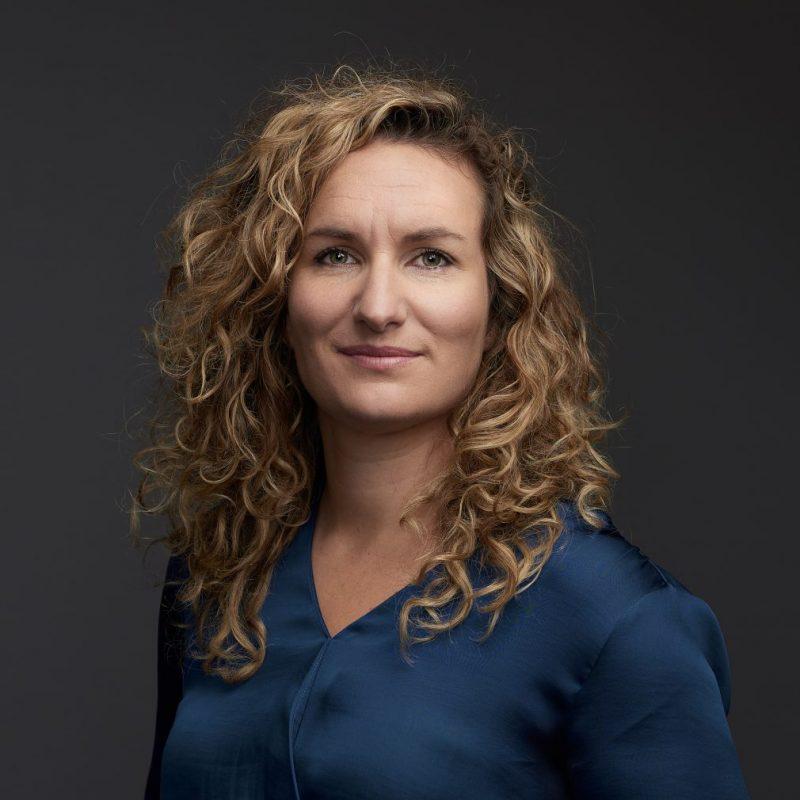 Geneviève Tardif